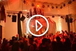 KG-Treuchtlingen-Rosenmontagsparty