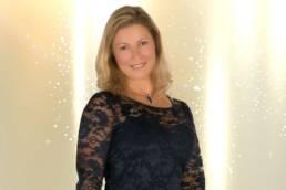 KG-Treuchtlingen Schatzmeisterin Anna Scheuer