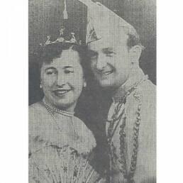 Prinzenpaar KG Treuchtlingen