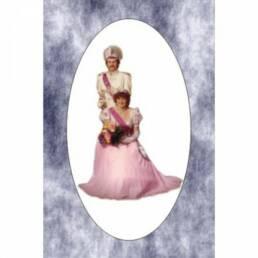 KG Treuchtlingen Prinzenpaar 1983