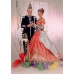 KG Treuchtlingen Prinzenpaar