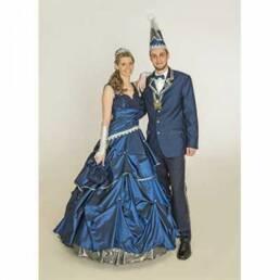 KG Treuchtlingen Prinzenpaar 2018